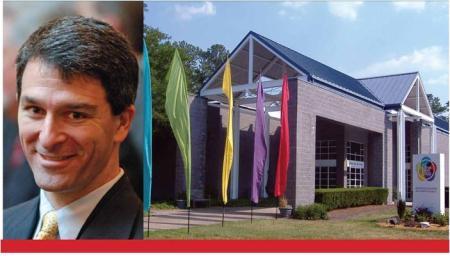 Cuccinelli Fund Raiser - Peninsula Fine Arts Center